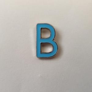 """Pin Badge """"B"""""""