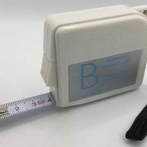 Butterwick Hospice Care Tape Measure