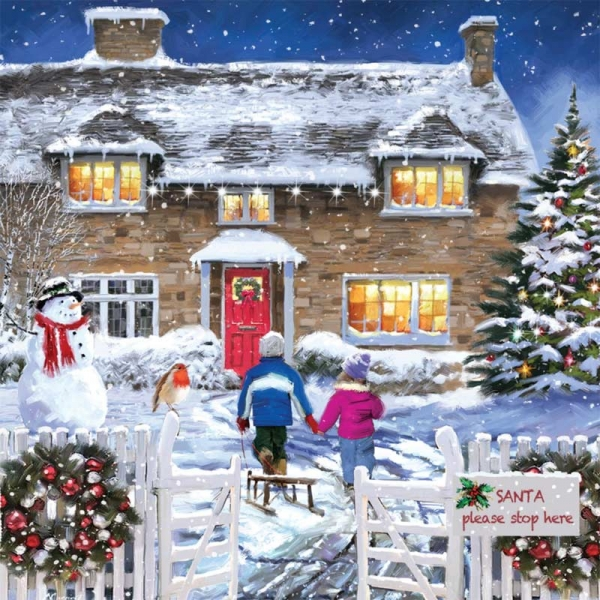 butterwick-hospice-Path-to-the-cottage-christmas-cards-800px
