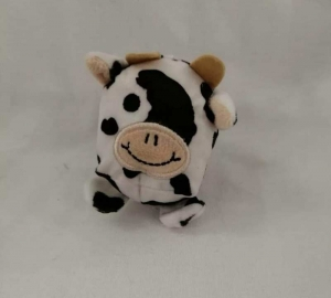 Easter Cow Soft Toy